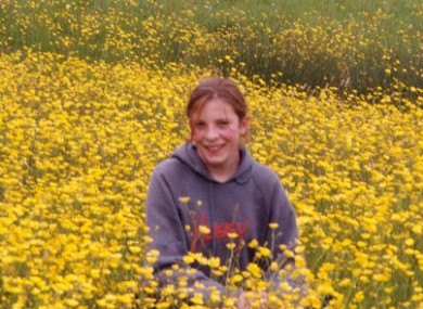 Undated police handout image of Milly Dowler, who was murdered in 2002 aged 13.