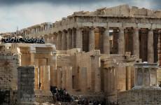 Ireland faces €200m hit if Greek economy crumbles