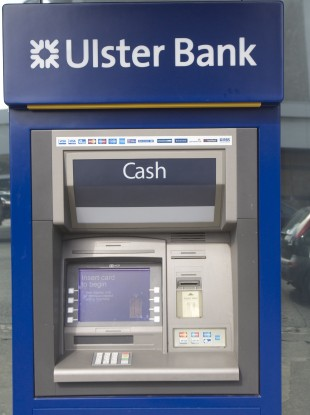 Ulster bank to repay thousands after credit card error thejournal reheart Images