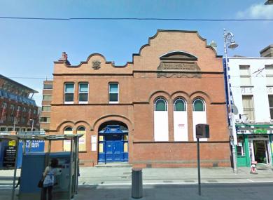 Dublin City Coroner's Court
