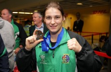 Awesome Taylor wins fourth successive European Union crown
