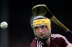 Double injury blow for Galway ahead of semi-final with Dublin