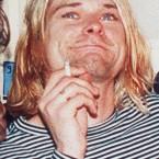 Kurt Cobain: suicide, 1994 (Mark J Terrill/AP)