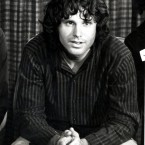 Jim Morrison: heart failure, 1971 (Topham)