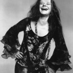 Janis Joplin: Probable heroin overdose, 1970. (AP Photo)