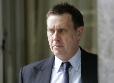 Clive Goodman, the NotW's former Royal Editor, was jailed for phone-hacking in 2007.