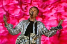 Underworld and M. Ward join Electric Picnic roster… as does Geldof