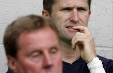 Spurs looking to offload Keane as part of Samba deal