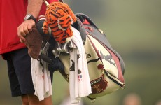 Who's going to be Tiger's new caddy?
