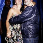 Singer Lily Allen (26) is the daughter of actor and musician Keith Allen. She's openly accused her Dad of failing to maintain a relationship with her and dropped out of school as a teenager. <span class=