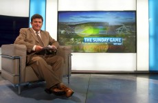 """No further questions: RTÉ presenter """"banned"""" by the FAI"""