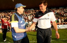 The sack race: who's next out the door amongst hurling's bosses?