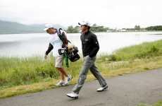 Poll: Should Rory McIlroy say sorry for telling a golf commentator to 'shut up'?
