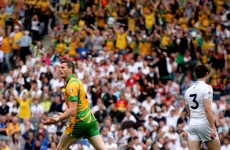 Late, late show: Donegal defeat Kildare to reach All-Ireland semis