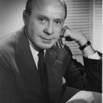 Before his death in 1974 comedian Jack Benny left money to ensure that his wife Mary Livingstone would be delivered a long-stemmed red rose every day for the rest of her life. She died nine years later. (AP Photo)