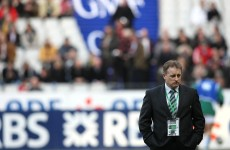 Column: I've learned lessons of last Rugby World Cup