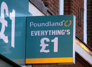 Will everything by €1?