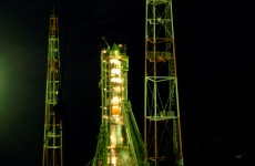 Astronauts may face food shortage after Russian supply craft crashes