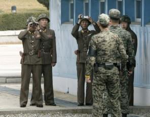 Black Diamond Mountain Resort In North Korea 102