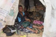29,000 children 'killed by Somalia famine'