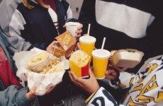 Food and drink ads aimed at children to be probed