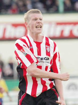 McLean is on his way to Steve Bruce's Sunderland.
