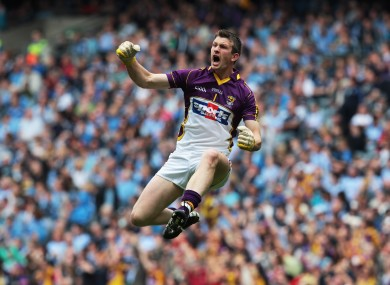 Masterson received backing from some of his teammates after criticising Fahy.
