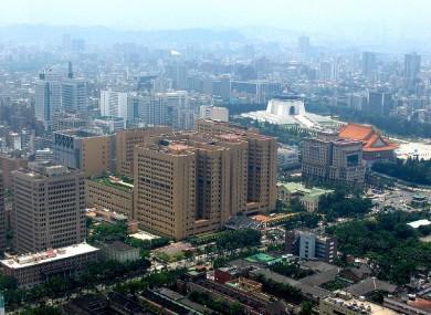 National Taiwan University Hospital