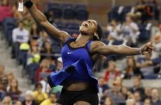 Djokovic, Nadal headed to final while Serena overpowers Wozniacki