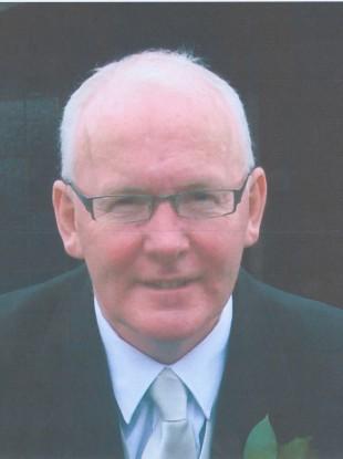 Noel Maher