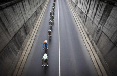 La Vuelta: Taaramäe takes the win as Roche and Martin feel the pain