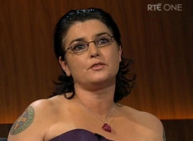 Here S How Sinead O Connor Fared On The Late Late Show