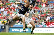 Here are our five favourite moments from the 2011 Football Championship