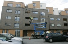 Priory Hall developers told to hand over passports