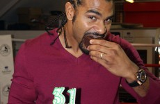 Haye leaves a mixed legacy behind him