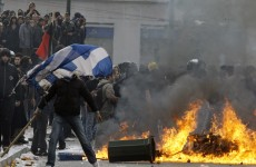 Greece to be hooked on bailouts for a decade, says Troika report