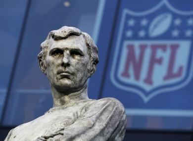 Bobby Moore: a big NFL fan?