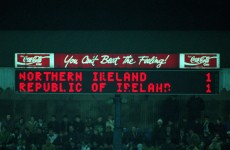 The good, the bad and the Macedonia: 5 more Irish qualification deciders