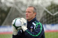 Taylor criticises Northern Ireland players 'who don't even bother turning up'