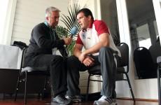 Shane Jennings' World Cup diary: week three