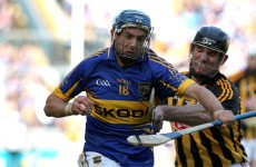 Benny Dunne calls it quits after a decade with Tipp