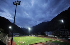 Euro 2012 preview: Andorra v Ireland… and all of Group B's permutations