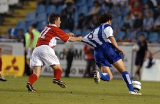 7 memorable performances from League of Ireland clubs in Europe