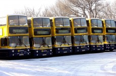 Dublin Bus to raise cash fares by 15pc in January