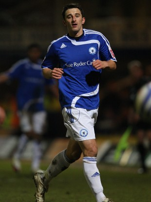 Whelpdale is a former Peterborough United defender.
