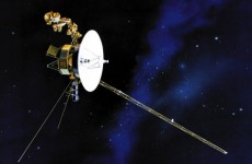 """NASA's Voyager 1 in """"cosmic purgatory"""" and preparing to leave solar system"""