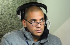 Stan Collymore documents Twitter racism following Suarez ban