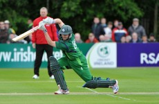 Ireland to open T20 World Cup qualification against Namibia