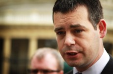 Pearse Doherty won't pay Household Charge – but says don't follow his lead