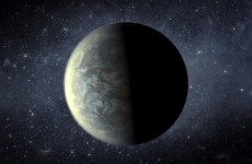Video: Two 'Earth-sized' planets discovered outside solar system